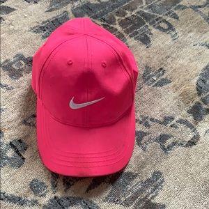 Girls Nike cap